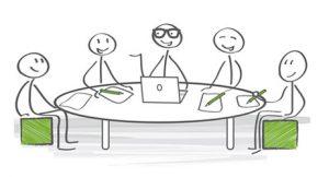 Onlineshop-Beratung und Betreuung