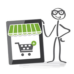 openSource Online-Shop Systeme wie wooCommerce, xtCommerce oder Magento